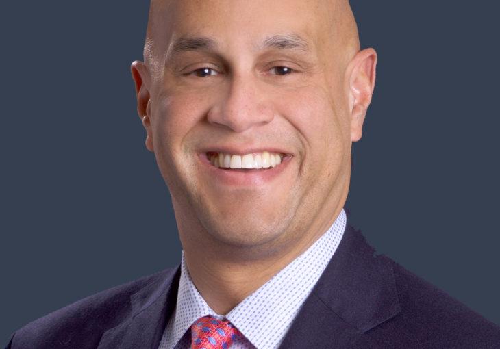 Bradley S. Chambers headshot